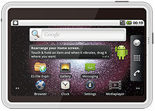 Android Tablet  Cobra10
