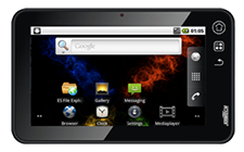 Android Tablet  JT700