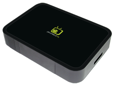 Android TV Box  JTV220